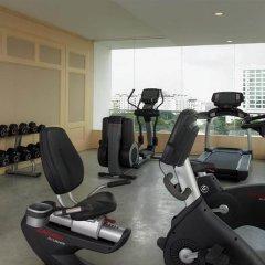 Отель Amari Residences Bangkok фитнесс-зал фото 4