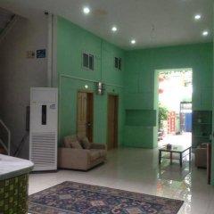 Апартаменты Guangzhou LanYueGe Apartment Beijing Road интерьер отеля