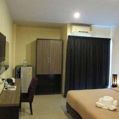 Airy Suvarnabhumi Hotel комната для гостей фото 4