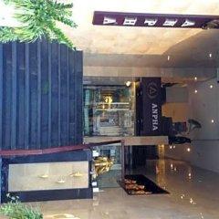 Anpha Boutique Hotel питание фото 3