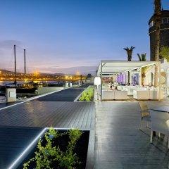 Отель Barceló Castillo Royal Level парковка