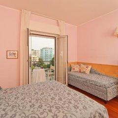 Отель Parco Италия, Риччоне - отзывы, цены и фото номеров - забронировать отель Parco онлайн комната для гостей фото 3