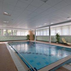 Отель Imperial Spa & Kurhotel Чехия, Франтишкови-Лазне - отзывы, цены и фото номеров - забронировать отель Imperial Spa & Kurhotel онлайн бассейн