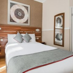 Отель Huttons Hotel Великобритания, Лондон - отзывы, цены и фото номеров - забронировать отель Huttons Hotel онлайн комната для гостей фото 4