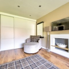 Отель No.17 Serviced Apartment Великобритания, Глазго - отзывы, цены и фото номеров - забронировать отель No.17 Serviced Apartment онлайн фото 7