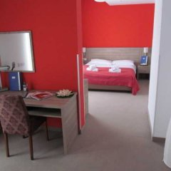 Отель Putnik Сербия, Нови Сад - отзывы, цены и фото номеров - забронировать отель Putnik онлайн удобства в номере