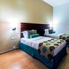 Nojoum Hotel Apartments комната для гостей фото 5