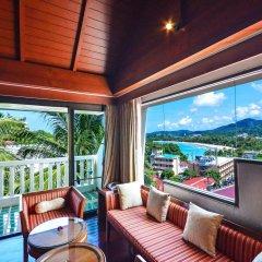 Отель Orchidacea Resort 4* Люкс разные типы кроватей
