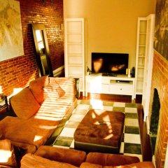 Отель Duo Housing Hostel США, Вашингтон - отзывы, цены и фото номеров - забронировать отель Duo Housing Hostel онлайн комната для гостей фото 2