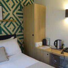 Отель de France Invalides Франция, Париж - 2 отзыва об отеле, цены и фото номеров - забронировать отель de France Invalides онлайн удобства в номере