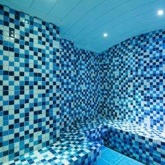 Отель Crystal Tat Beach Golf Resort & Spa ванная фото 2