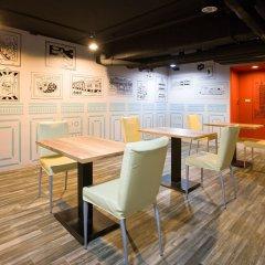 Lio Hotel Ximen гостиничный бар