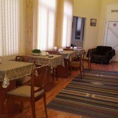 Отель Hostel 124 Азербайджан, Баку - отзывы, цены и фото номеров - забронировать отель Hostel 124 онлайн питание фото 2
