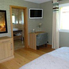 Отель Chalet Grand Loup Нендаз удобства в номере