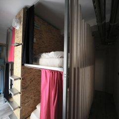 Отель Dopa Hostel Италия, Болонья - отзывы, цены и фото номеров - забронировать отель Dopa Hostel онлайн комната для гостей фото 2