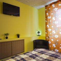 Hostel Rusland Samara удобства в номере фото 2