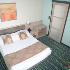 Hotel Prag комната для гостей фото 12