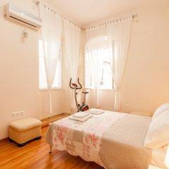 Отель Mantzaros Historic House Греция, Корфу - отзывы, цены и фото номеров - забронировать отель Mantzaros Historic House онлайн комната для гостей фото 5