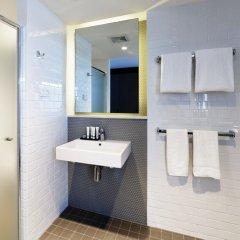 Alpha Mosaic Hotel Fortitude Valley Brisbane ванная