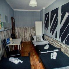 Отель Explorer Hostel Польша, Познань - отзывы, цены и фото номеров - забронировать отель Explorer Hostel онлайн интерьер отеля