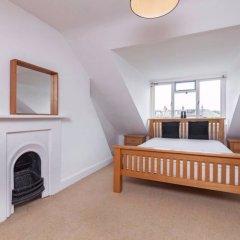 Отель 2 Bedroom Flat In North London Великобритания, Лондон - отзывы, цены и фото номеров - забронировать отель 2 Bedroom Flat In North London онлайн комната для гостей