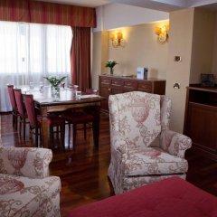 Отель Cicerone питание фото 2