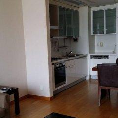 Отель Vabien Suite 1 Serviced Residence Южная Корея, Сеул - отзывы, цены и фото номеров - забронировать отель Vabien Suite 1 Serviced Residence онлайн в номере