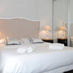 Отель Silver Suite - Five Stars Holidays комната для гостей фото 4