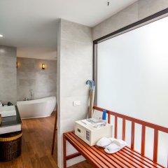 Отель Lanta Corner Resort комната для гостей