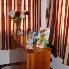 Отель Camping-Bungalows El Faro Испания, Кониль-де-ла-Фронтера - отзывы, цены и фото номеров - забронировать отель Camping-Bungalows El Faro онлайн удобства в номере фото 2