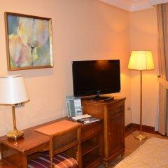 Отель Sercotel Guadiana Испания, Сьюдад-Реаль - 1 отзыв об отеле, цены и фото номеров - забронировать отель Sercotel Guadiana онлайн удобства в номере