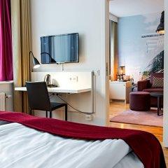 Отель Scandic Sjöfartshotellet удобства в номере фото 2