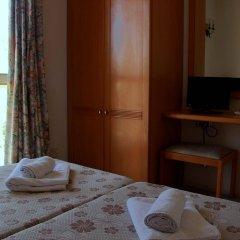 Отель Il-Plajja Hotel Мальта, Зеббудж - отзывы, цены и фото номеров - забронировать отель Il-Plajja Hotel онлайн удобства в номере