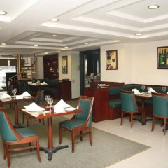 Surmeli Ankara Hotel питание