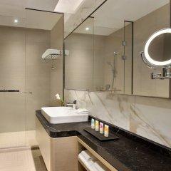 Отель Hyatt Place Shanghai Hongqiao CBD Китай, Шанхай - отзывы, цены и фото номеров - забронировать отель Hyatt Place Shanghai Hongqiao CBD онлайн ванная