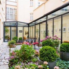 Отель Leonardo Prague Чехия, Прага - 12 отзывов об отеле, цены и фото номеров - забронировать отель Leonardo Prague онлайн фото 6