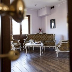 Отель La Locanda della Valle dei Lepini Фонди балкон