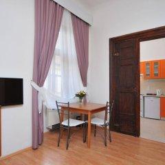 Отель Prague Boutique Residence в номере фото 2