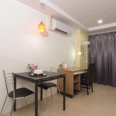 Отель Viva Residence Таиланд, Бангкок - отзывы, цены и фото номеров - забронировать отель Viva Residence онлайн в номере
