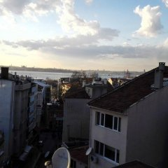 Bristol Hostel Турция, Стамбул - 1 отзыв об отеле, цены и фото номеров - забронировать отель Bristol Hostel онлайн
