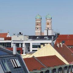 Hotel Demas City балкон