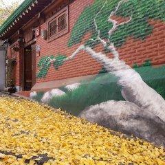 Отель PungGyeong, Korea Traditional House Южная Корея, Сеул - отзывы, цены и фото номеров - забронировать отель PungGyeong, Korea Traditional House онлайн с домашними животными