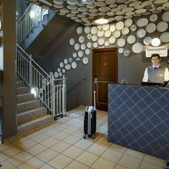 Отель Golden Leaf Hotel Altmünchen Германия, Мюнхен - 6 отзывов об отеле, цены и фото номеров - забронировать отель Golden Leaf Hotel Altmünchen онлайн фото 6