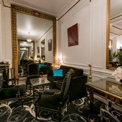 Отель Peyris Opera Париж интерьер отеля фото 2
