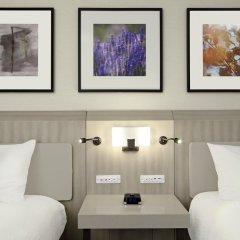Отель Hilton Garden Inn Columbus-University Area США, Колумбус - отзывы, цены и фото номеров - забронировать отель Hilton Garden Inn Columbus-University Area онлайн комната для гостей фото 4
