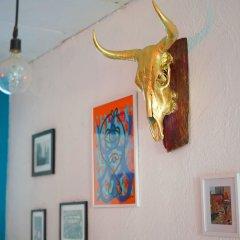 Отель Blue Pepper Hostel & Bar Мексика, Гвадалахара - отзывы, цены и фото номеров - забронировать отель Blue Pepper Hostel & Bar онлайн фото 15
