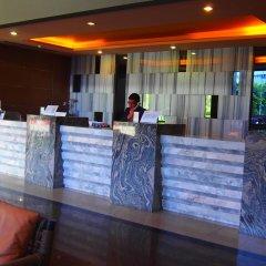 Grand Howard Hotel интерьер отеля фото 3