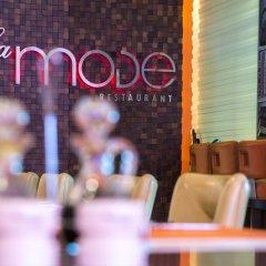Отель MENA ApartHotel Albarsha гостиничный бар