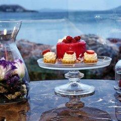Urla Pera Hotel Турция, Урла - отзывы, цены и фото номеров - забронировать отель Urla Pera Hotel онлайн питание фото 2