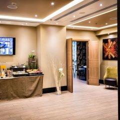 Отель Uptown Palace Италия, Милан - 10 отзывов об отеле, цены и фото номеров - забронировать отель Uptown Palace онлайн спа